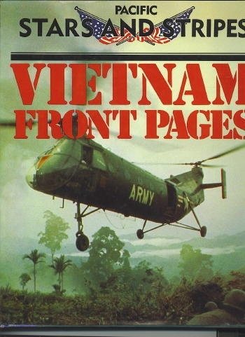 Image for Vietnam Front Pages