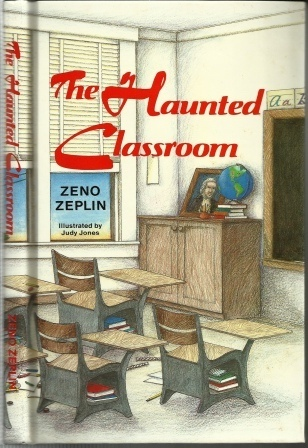 Image for The Haunted Classroom
