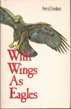Image for With Wings As Eagles