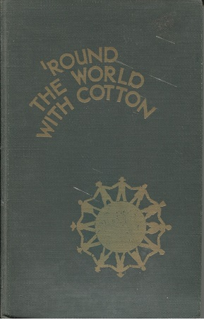 Image for Round the World with Cotton