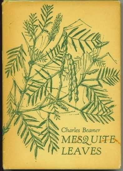 Image for Mesquite Leaves