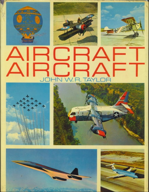 Image for Aircraft Aircraft
