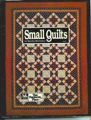 Image for Small Quilts
