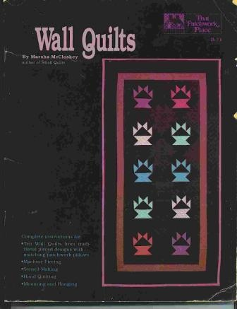 Image for Wall Quilts