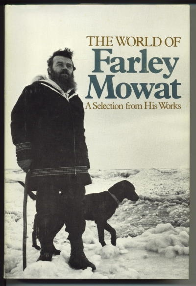 Image for The World Of Farley Mowat