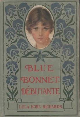 Image for Blue Bonnet Debutante Sequel to Blue Bonnet Keeps House