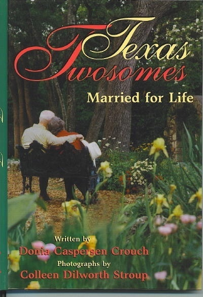 Image for Texas Twosomes: Married For Life