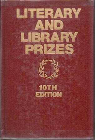 Image for Literary And Library Prizes, 10th Edition