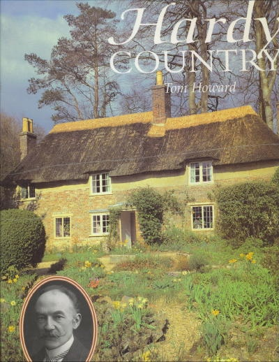 Image for HARDY COUNTRY