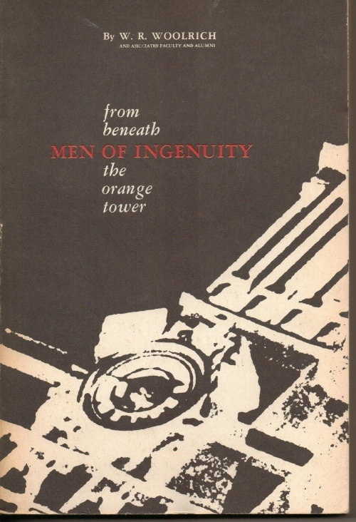 Image for Men Of Ingenuity, From Beneath the Orange Tower