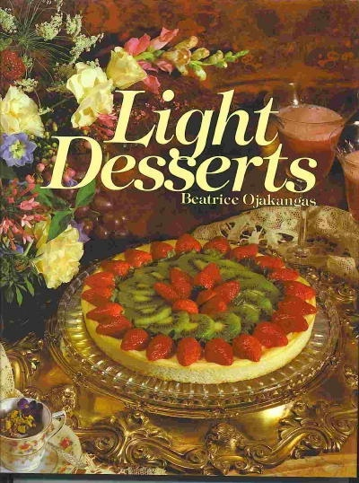 Image for Light Desserts
