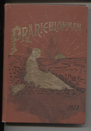 Image for Prarieblomman Kalender For 1913