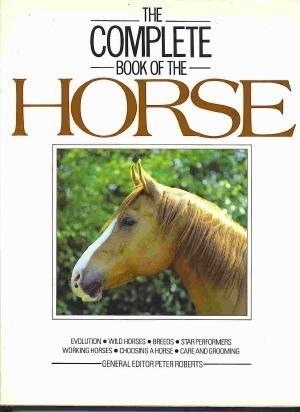 Image for The Complete Book Of The Horse