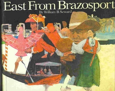 Image for East From Brazosport