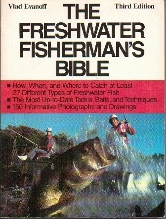 Image for The Freshwater Fisherman's Bible