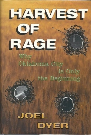 Image for Harvest Of Rage Why Oklahoma City is Only the Beginning