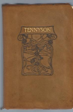 Image for Poetical Works Of Alfred, Lord Tennyson, Poet Laureate