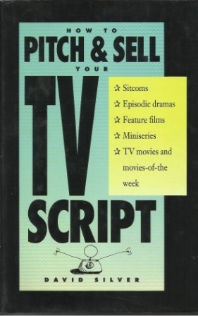 Image for How To Pitch & Sell Your Tv Script