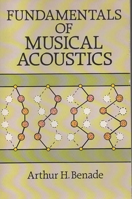 Image for Fundamentals of Musical Acoustics Second, Revised Edition