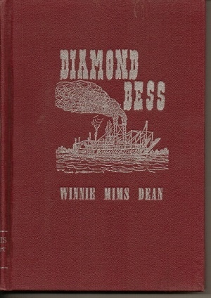 Image for Diamond Bess