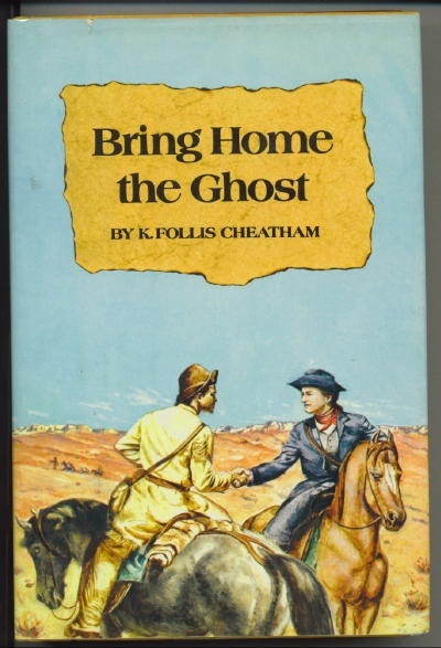 Image for Bring Home The Ghost