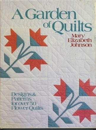 Image for A Garden Of Quilts