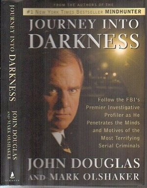 Image for Journey Into Darkness