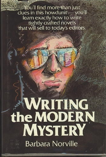 Image for Writing The Modern Mystery
