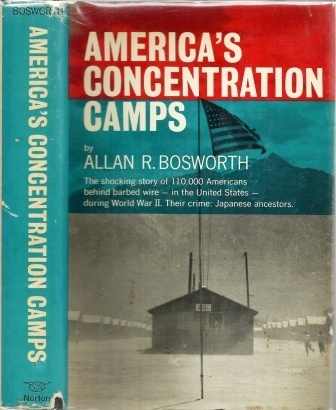 Image for America's Concentration Camps