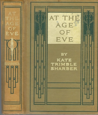 Image for At The Age Of Eve