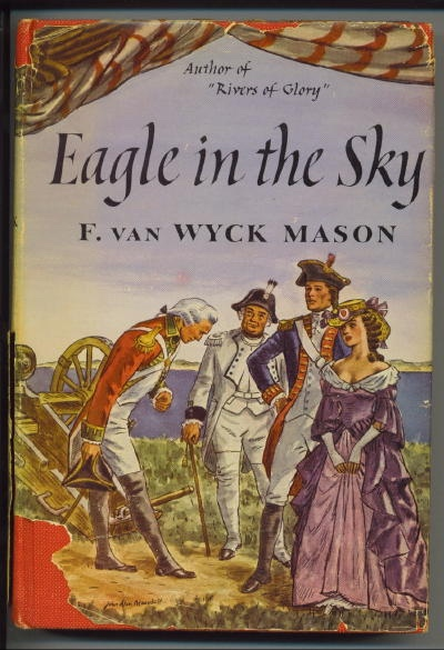 Image for Eagle In The Sky