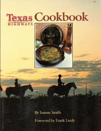 Image for Texas Highways Cookbook