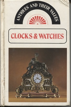 Image for Clocks & Watches