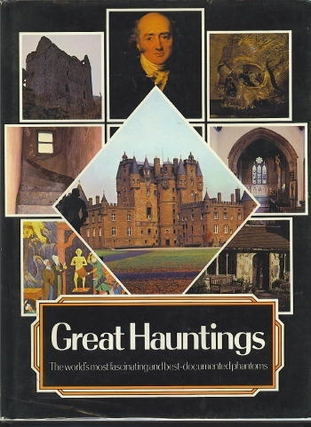 Image for Great Hauntings