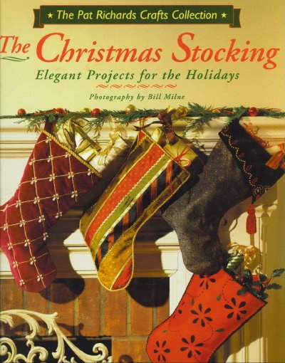 Image for The Christmas Stocking