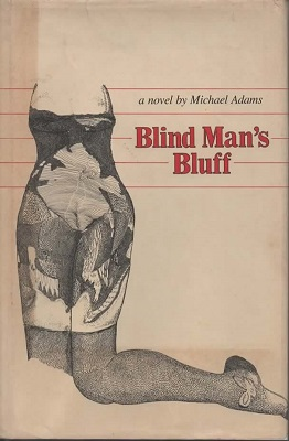 Image for Blind Man's Bluff