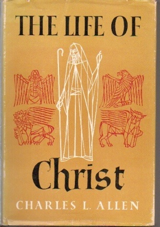 Image for The Life Of Christ