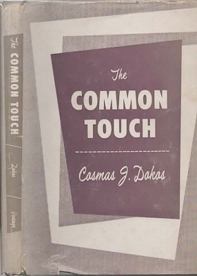 Image for The Common Touch