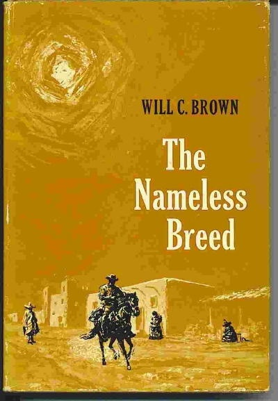 Image for Nameless Breed