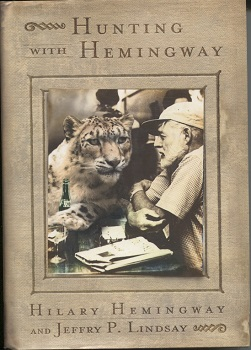 Image for Hunting With Hemingway