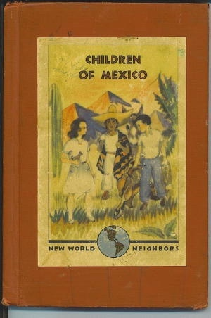 Image for Children Of Mexico