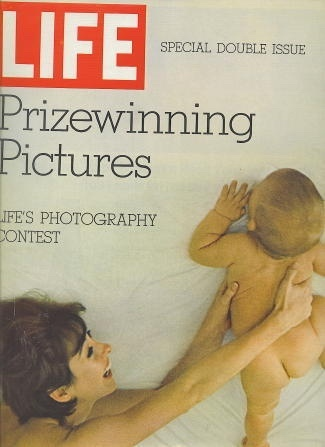 Image for Life Magazine, December 1970 Special Double Issue Prizewinning Pictures