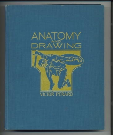 Image for Anatomy And Drawing