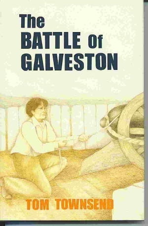 Image for The Battle Of Galveston