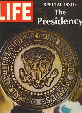 Image for Life Magazine, July 5, 1968 Special Issue, the Presidency