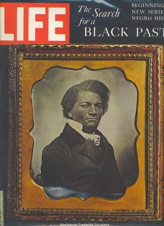 Image for Life Magazine, 22 November 1968 The Search for a Black Past--