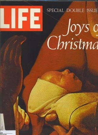 Image for Life Magazine, December 15, 1972, Special Double Issue, Joys of Christmas