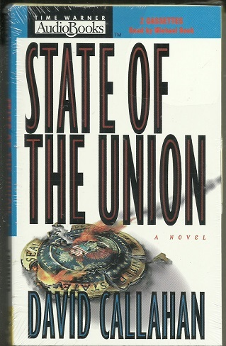 Image for State Of The Union A Novel