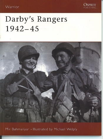 Image for Darby's Rangers 1942-45