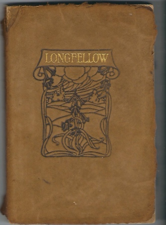 Image for Poems Of Henry Wadsworth Longfellow With a Biographical Sketch by Nathan Haskell Dole